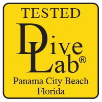 Dive Lab Tested