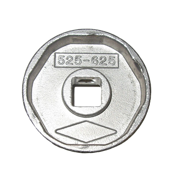 Regulator Nut Socket